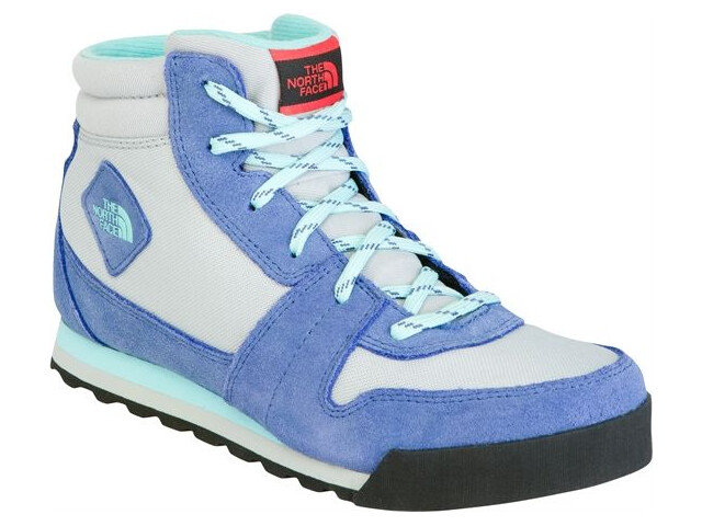 The North Face Girls Back To Berkeley 68 WP Dutch Blue/Aqua Splash